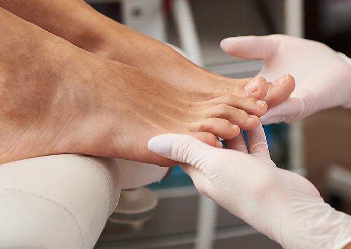 巻き爪・陥入爪の治療院の選び方
