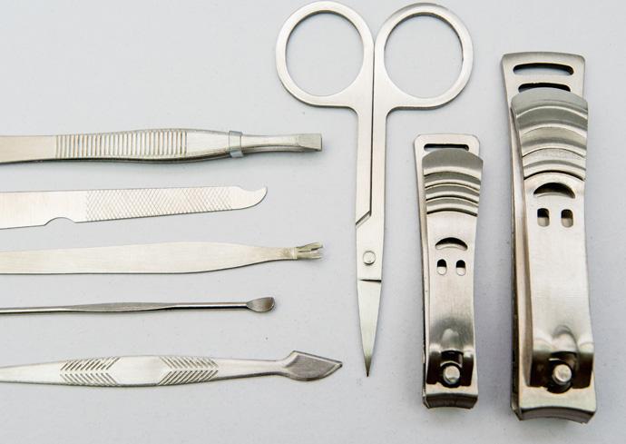 巻き爪・陥入爪の治療方法の種類