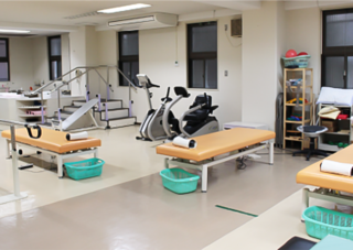 中野整形外科・運動器リハビリテーションクリニック