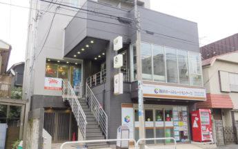 東京巻き爪補正店