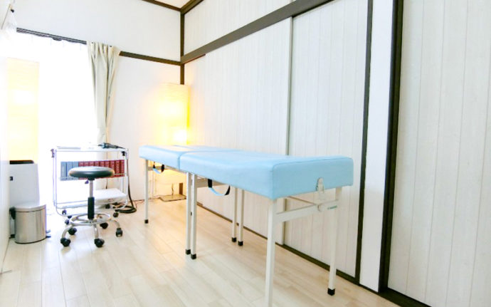 新横浜 足と爪の痛みセンター