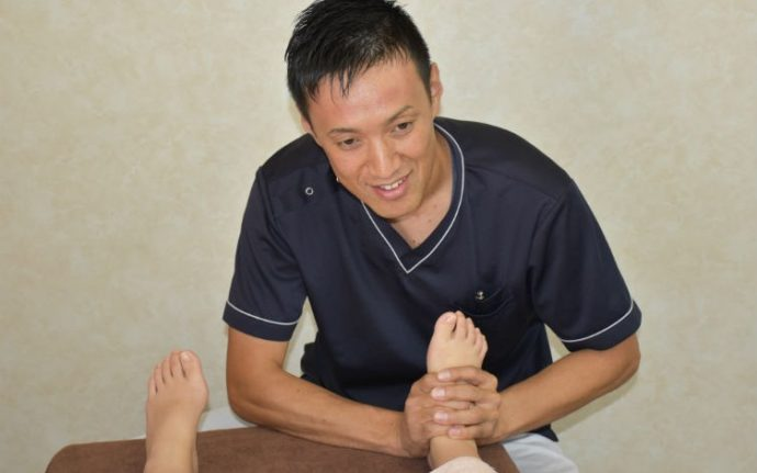 距骨スタイル春日井店
