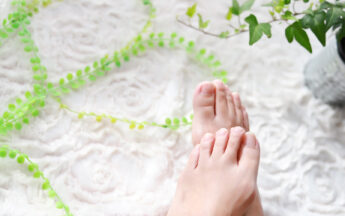 巻き爪と足のお手入れ屋 ポイントフット