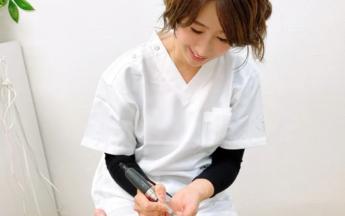 東京墨田巻き爪 爪の病院屋さん